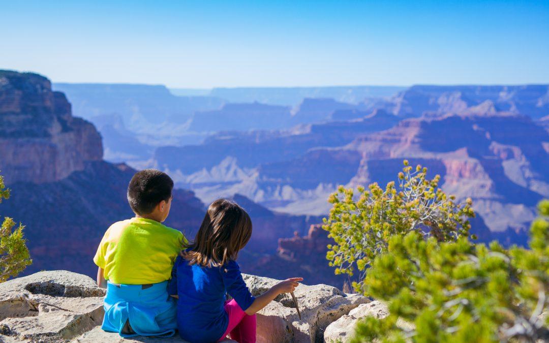 Consejos para educar a tus hijos en salud bucodental