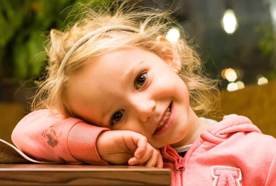 La primera visita al odontólogo y la ansiedad infantil