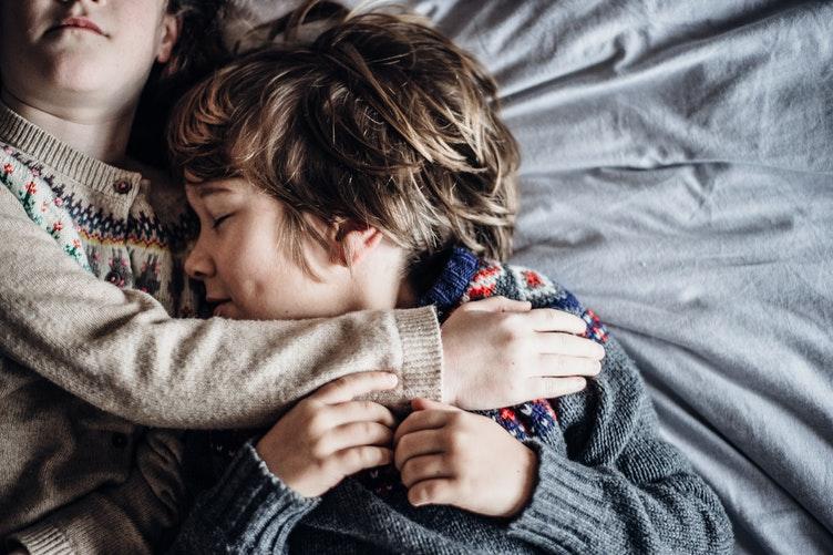 ¿Qué hacer si tus hijos tienen bruxismo? Pasos a seguir si tu niño sufre bruxismo