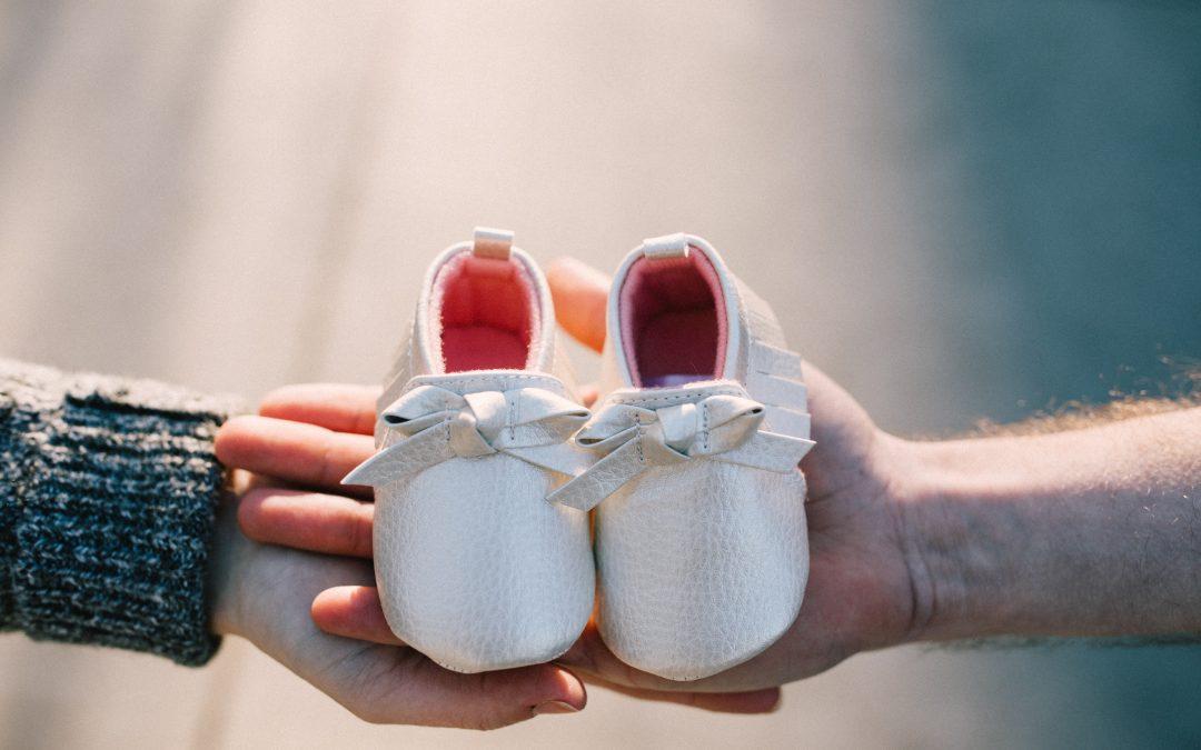 ¿Cuándo empiezan los cuidados de los dientes de un niño?