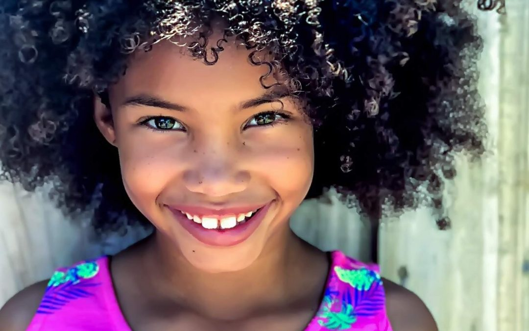 La ortodoncia invisible para niños y adolescentes