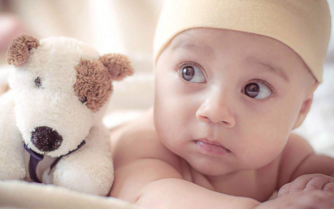 Las aftas orales o llagas en niños