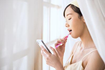 Aplicaciones para mejorar la salud bucodental