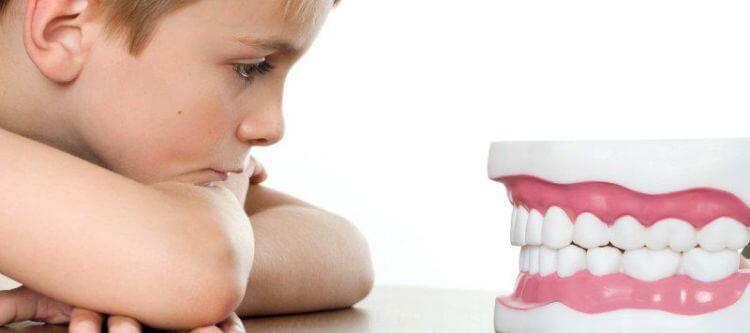 Propósitos de higiene bucal
