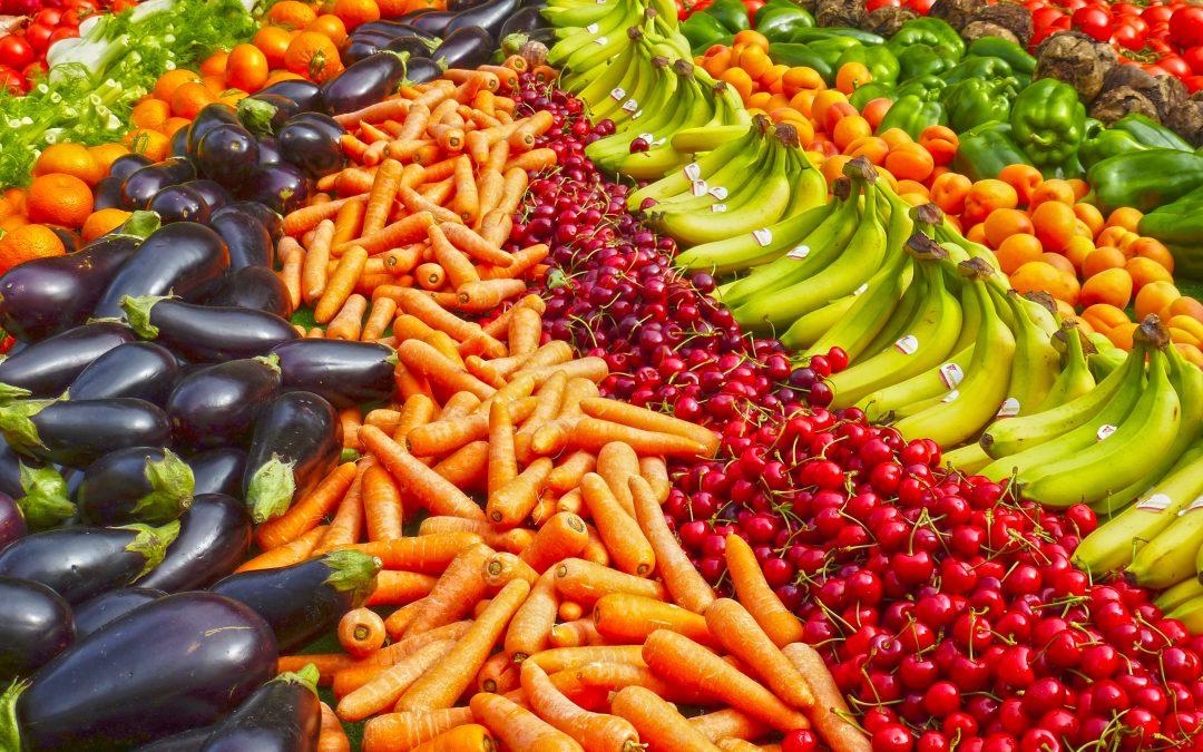 Proteger tus dientes comiendo: hábitos saludables para tu salud dental