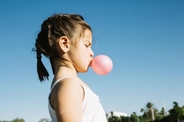 Los chicles y la salud bucodental: ¿son beneficiosos?