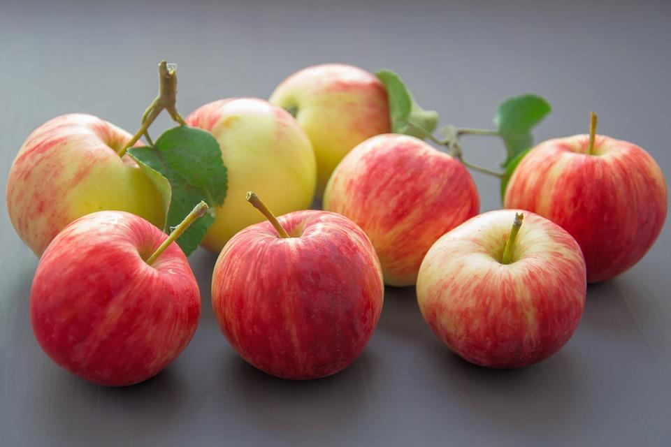 Alimentos de otoño para que los peques mantengan su sonrisa