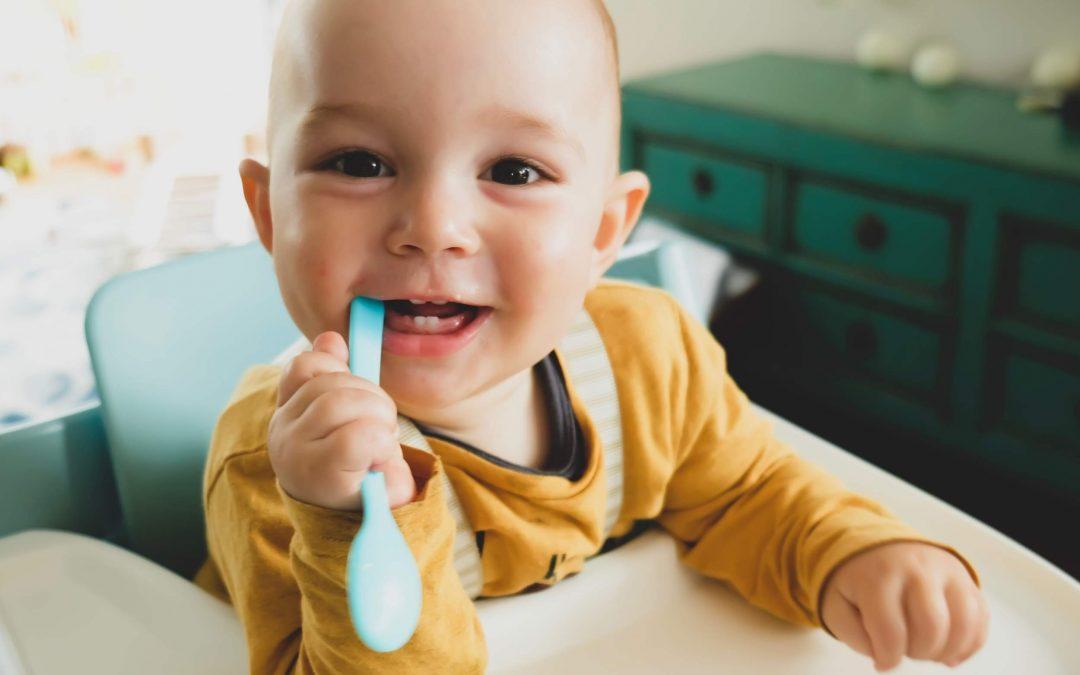 Consejos para escoger a un dentista infantil.